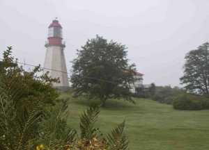 WCT Pachena Lighthouse