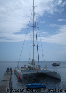 Anchorages 75' Catamaran