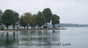The Lake at Herrenchiemsee